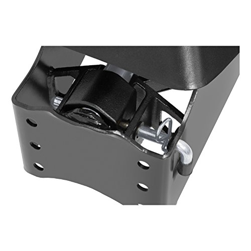 CURT 16130 Q20 5th Wheel Hitch (Wheel Fifth Towing)