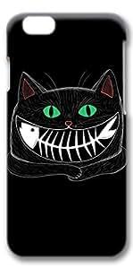 iPhone 6 Case, Custom Design Covers for iPhone 6 3D PC Case - Cat Fish