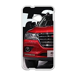 HUAH Haver sign fashion cell phone case for HTC One M7 by icecream design