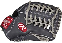 Add some color to your game with a Gamer XLE glove! with bold, brightly-colored leather shells, Gamer XLE Series gloves are ideal for athletes looking to flash some personality and style on the field. These gloves not only look cool, they als...