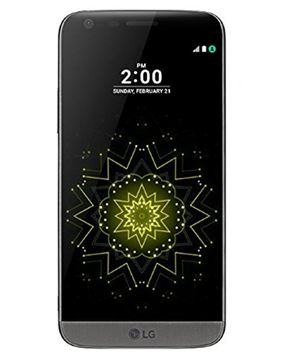 LG G5 Snapdragon Quad Core Smartphone