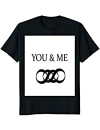 camisetas you and me infinite