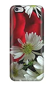Ideal Art Marie Johnson Case Cover For HTC One M8 (flowers S), Protective Stylish Case