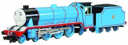 Bachmann HO Scale Train Thomas & Friends Gordon The Big Express Engine (Gordon Express Train)
