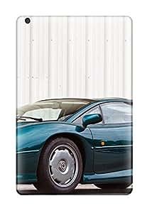 Maria Julia Pineiro's Shop Tpu Phone Case With Fashionable Look For Ipad Mini 2 - Jaguar Xj220 17