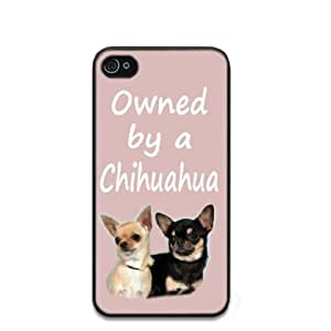 Custom Chihuahua 'Owned by a