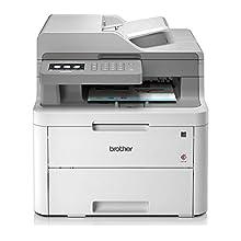 Brother DCPL3550CDWG1 3IN1 Impresora LED DCPL3550CDW A4/Duplex/WLAN/LAN/Color