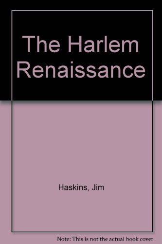 Search : Harlem Renaissance, The