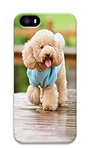 iPhone 6 4.7 Case Dog Cute Animals 3D Custom iPhone 6 4.7 Case Cover