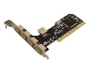 "BYTECC 3.5"" USB 2.0/ Firewire / e-SATA Combo Internal Hub Multi-Function Panel"