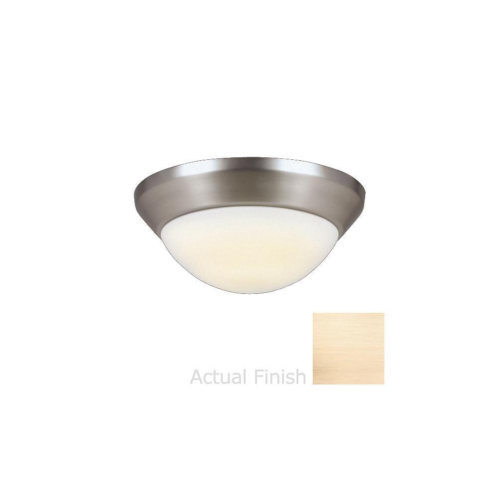 カサブランカdual-light器具with Glass and center-stem KG1K-4 B0027P8J4U アンティーク真鍮