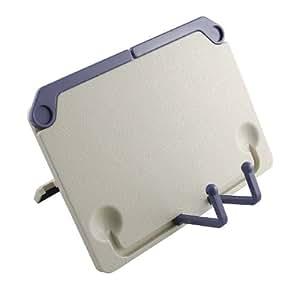 Amazon.com: Nuevo Mini portátil libro atril de lectura ...