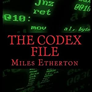 The Codex File Audiobook