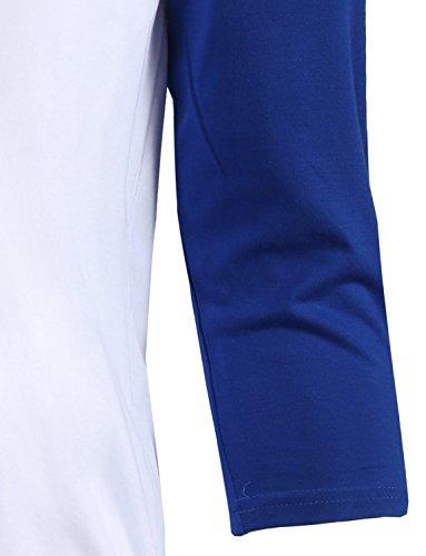 Levi's da skinny donna Jean 711 Jeans blu di xq0CfwxnRW