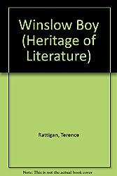 Winslow Boy (Heritage of Literature)