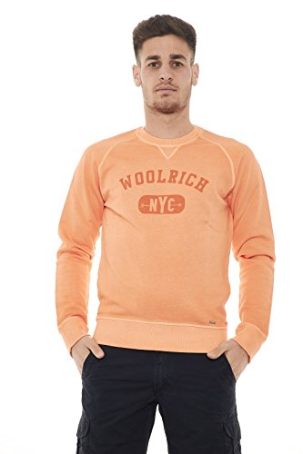 Woolrich Maglione Uomo Woolrich Arancio Woolrich Arancio Arancio Maglione Uomo Woolrich Maglione Uomo XO6qnW6tTS