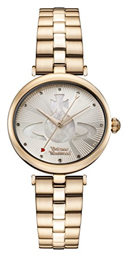 Vivienne Westwood Ladies Belgravia Watch VV184LPKRS
