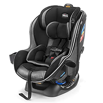 Image of Baby Chicco NextFit Zip Max Convertible Car Seat - Q Collection
