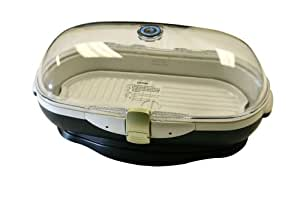 iTouchless FS001B Fresh Sealer Automatic Vacuum Sealed Container/Fast Marinator