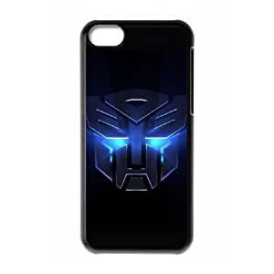 iphone5c phone cases Black Transformers cell phone cases Beautiful gifts NYTR4636481