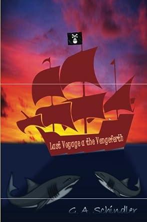 Last Voyage a the Vengeferth