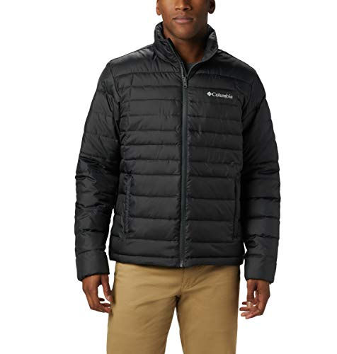 Columbia Mens Cloverdale Interchange Jacket