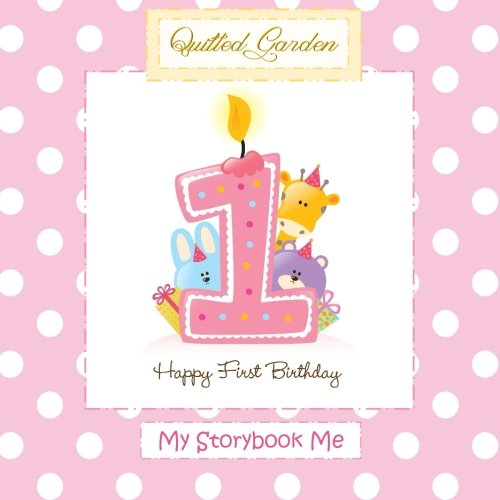 Happy 1st Birthday My Storybook Me: For Baby Girl; First Birthday in All Departme;First Birthday in Baby;First Birthday Girl in All D;First Birthday ... in All D;First Birthday Card Girl in All D