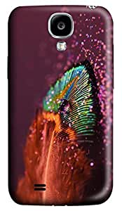 Brian114 Samsung Galaxy S4 Case, S4 Case - Customized 3D Designs Snap-on Case for Samsung Galaxy S4 I9500 Featherlight Best Protective Back Case for Samsung Galaxy S4 I9500