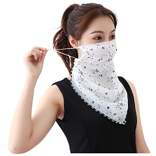 Women's Sun Protection Mask