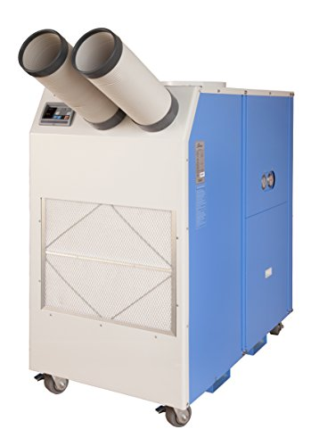 AIRREX HSC-70, 7T Portable Spot Cooler, 7 Ton, Air Cooled