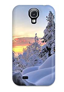 Hot S4 Perfect Case For Galaxy - Case Cover Skin