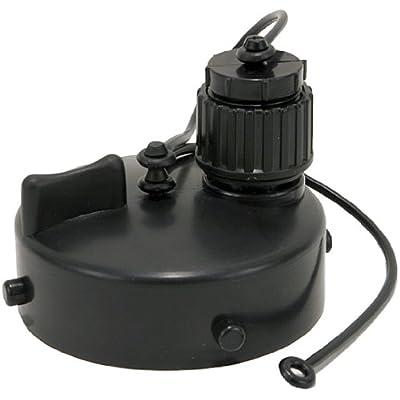 Valterra T1020-5VP Gray Water Drain Adapter: Automotive