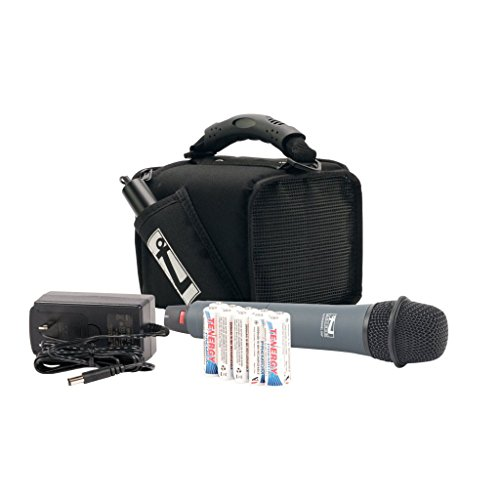 Anchor Audio LITE-DP MiniVox Lite Deluxe Package (Dp Deluxe Megavox Package Pro)