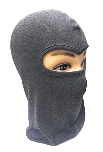 Add-gear Thin Cotton Balaclava Anti Pollution Face Mask, Helmet Liner (Best Motorcycle Riding Jackets In India)