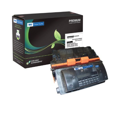NEW MSE Compatible Toner 02-21-64162 (1 Cartridge) (Mono Laser Supplies)
