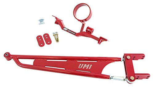 Umi Torque Arm - UMI Performance 2203-R Body DS Loop/Short Torque Arm