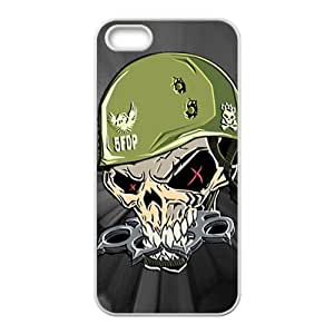 More Like Five Finger Death Punch Phone Case for Iphone 5s