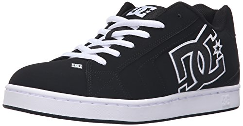 Net Shoes Herren DC Sneakers Black Blw Z5Uddn6x