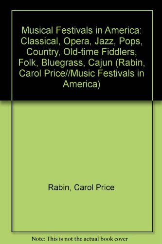 Buy music festival in america