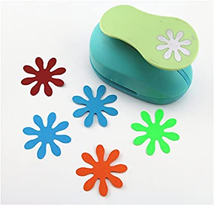 Amazon Cady Crafts Punch 2 Inch Paper Punches Craft Punches