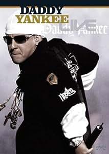 Daddy Yankee: Live