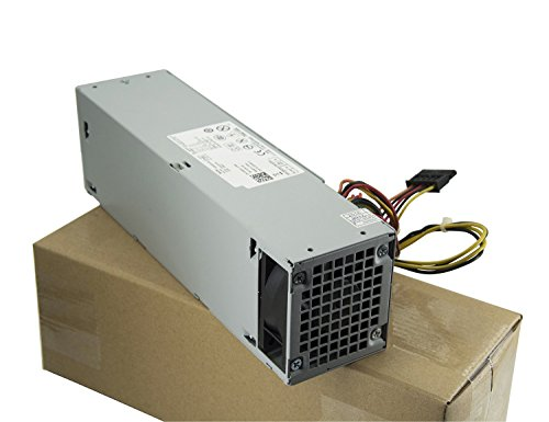240W Watt Desktop Power Supply Unit PSU for Dell Optiplex 390 790 960 990 3010 7010 9010 Small Form Factor SFF Systems 3WN11 PH3C2 2TXYM 709MT H240AS-00 DPS-240WB by IMSurQltyPrise (Image #3)