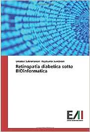 Retinopatia diabetica sotto BIOinformatica
