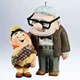Hallmark 2011 ''UP'' 1st in Series Disney Pixar Ornament - QX8927