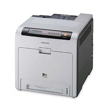 Samsung CLP-660ND - Impresora láser (2400 x 600 dpi, Laser, Papel ...