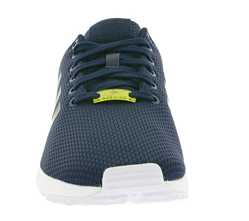 adidas Flux navy Flux Trainers adidas Men's 4qd7WnEB7