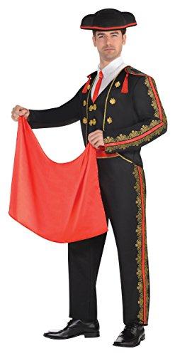 Bull Tamer Adult Costume - Standard]()