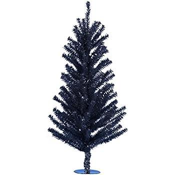 kurt adler 18 black mini christmas tree - Mini Christmas Tree