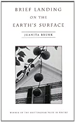 Brief Landing on the Earth's Surface (Wisconsin Poetry Series)