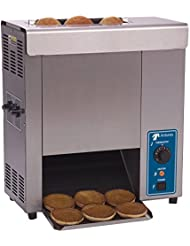 AJ Antunes 9200626 VCT 25 Vertical Contact Toaster 21 25 Length 15 25 Width 23 25 Height